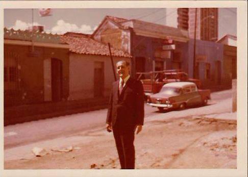 01.01.1973 Pasaje El Carmen Cara Veneçuela